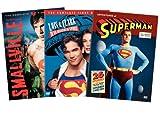 echange, troc Smallville & Lois Clark & Advts Superman: Season 1 [Import USA Zone 1]
