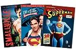 Smallville & Lois Clark & Advts Super...