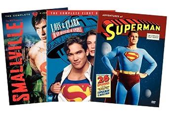 SupermanTV