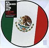 El Mexicano: Reflex La Revolucion Remixes [Analog]