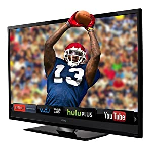 VIZIO M3D470KDE Razor LED Smart 3D HDTV 1080p 120Hz 47-inch