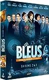 Les bleus : premiers pas dans la police, saisons 2 et 3 (dvd)