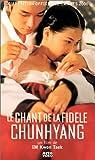 echange, troc Le Chant de la fidèle Chunhyang - VOST [VHS]