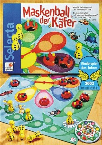 Imagen principal de Selecta - Juego de tablero, 2 o más jugadores (3571) (versión en alemán)