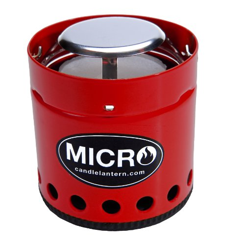 UCO Micro Lantern (Red)