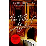 The Villa of Mysteriesby David Hewson