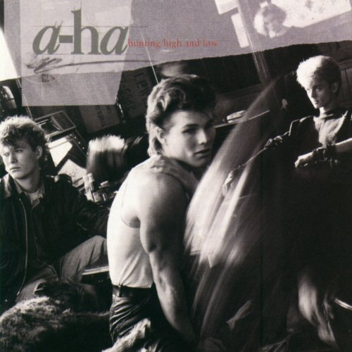 A-Ha - 100 MEJORES CANCIONES DE LOS 80 - Zortam Music