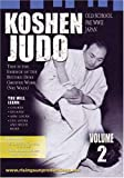 echange, troc Koshen Judo 2