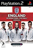 England International Football (PS2)