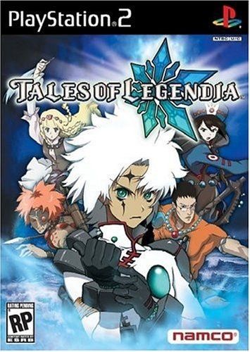 51QSDPR8AAL Buy  Tales of Legendia
