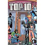 Top Ten - Book 02 (Top 10) ~ Alan Moore