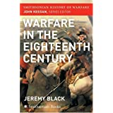 "The Warfare in the Eighteenth Century (Smithsonian History of Warfare)von ""Jeremy Black"""