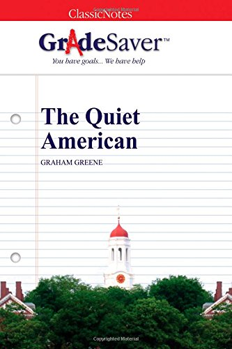 the quiet american conflict essays Throughout the novel the quiet american, authored by graham greene, a conflict of identity is seen to occur within the narrator and protagonist, fowler due to the complexity of his character, fowler as a narrator provides a valued yet sometimes flaw.