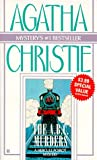 The ABC Murders (0425169200) by Christie, Agatha