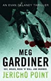 Meg Gardiner Jericho Point