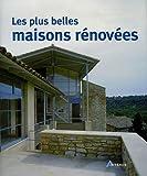 echange, troc Sophie Jutier - Les plus belles maisons rénovées