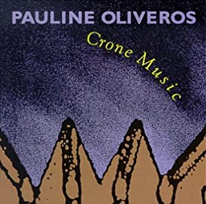 "Cover of ""Crone Music"""