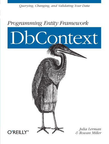 Programming Entity Framework: Dbcontext