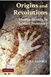 img - for Origins and Revolutions: Human Identity in Earliest Prehistory book / textbook / text book