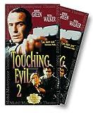 Touching Evil 2 [VHS]
