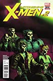 Astonishing X-Men (2017) #2 VF/NM Mike Deodato Cover