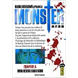 Monster, tome 8 : Mon hros sans nompar Naoki Urasawa