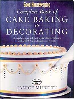 Essentials Of Cake Decorating :