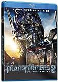 echange, troc Transformers 2 : la revanche [Blu-ray]