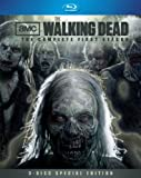 The Walking Dead: Season 1 (3-Disc