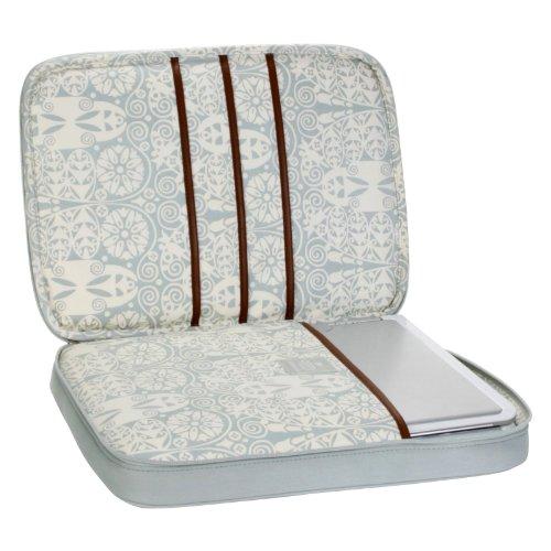 amy-butler-by-kalencom-nola-laptop-wrap-temple-doors-dove-gray