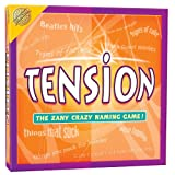 Tension The Zany Crazy Naming Gameby Cheatwell Games