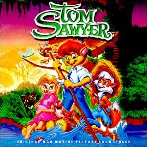 mark watters various artists soundtracks tom sawyer