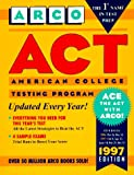 Act Testing Program (Master the New Act Assessment) (0028610717) by Levy, Joan U.