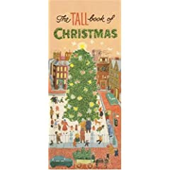 The Tall Book of Christmas