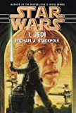 Star Wars: I, Jedi (0553108204) by Stackpole, Michael A.