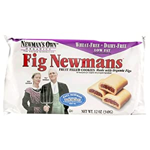 Newmans Own Organics Fig Newmans Low