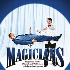 The Magicians (Original Soundtrack)