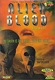 echange, troc Alien Blood [Import USA Zone 1]