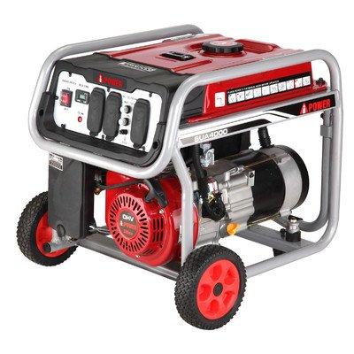 A-Ipower Sua4000 Gasoline Generators