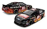 Lionel Racing C165821OAGB Greg Biffle #16 Fire Ant Killer 2015 Ford Fusion 1:24 Scale ARC HOTO Official NASCAR Diecast Car