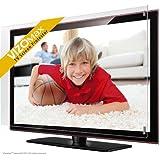 80 inch Vizomax TV Screen Protector for LCD, LED & Plasma HDTV