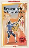 echange, troc Pierre-Augustin Caron de Beaumarchais - Le Barbier de Séville