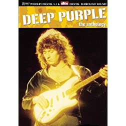 Deep Purple The Anthology