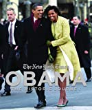 img - for Obama: The Historic Journey book / textbook / text book