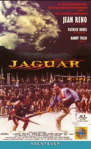Jaguar [VHS]