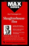 Slaughterhouse-Five: (MAXNotes Literature Guides) (087891045X) by Wiswell, Tonnvane