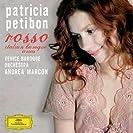 Rosso - Italian Baroque Arias