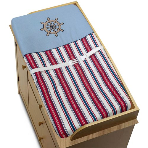 Toddler Boys Designer Sailor Themed Clothes Nautical Nights Sailboat Boys
