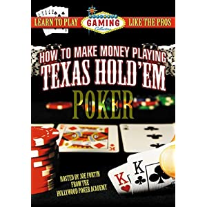 How to Make Money Playing Texas Hold'em Poker movie