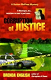 img - for Corruption of Justice book / textbook / text book